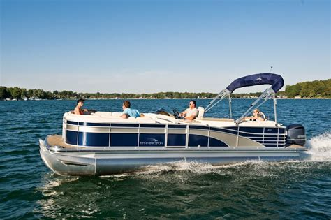 Lake Geneva Boats For Sale by Purchase Your Bennington Pontoon Boat At Gage Marine In