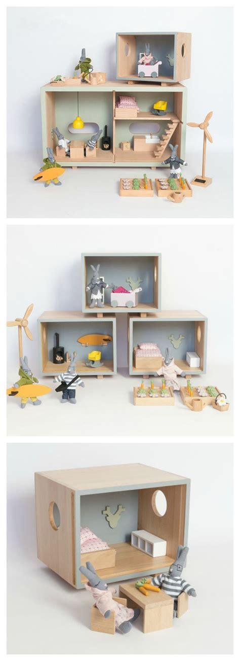 Die Besten 20+ Modernes Puppenhaus Ideen Auf Pinterest