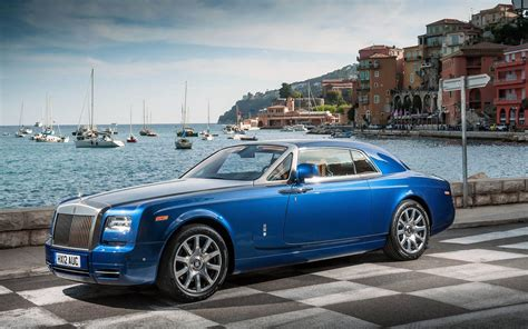 Rolls-royce Phantom Coupe 11 Free Car Wallpaper