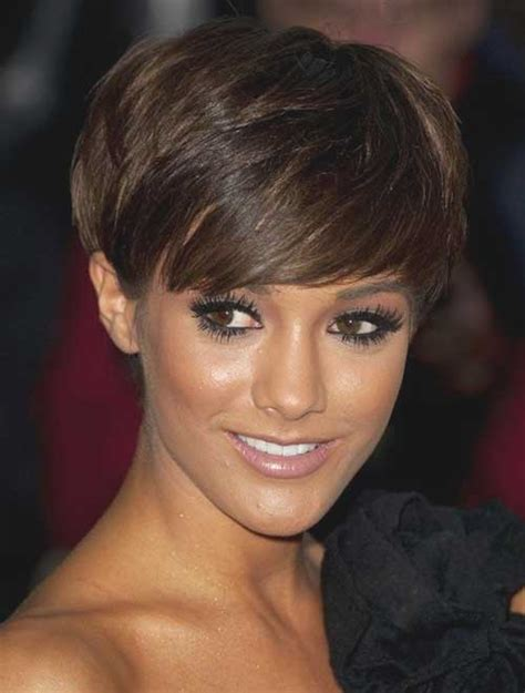 Cropped Pixie Hairstyle by 20 Best Cropped Hair Hairstyles Haircuts