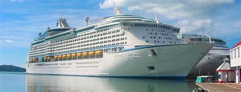 antigua news cruise ship calendar august september