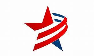 """american-star-icon-and-logo"" by mydigitall Redbubble"