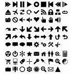 Font Icons 90 Fonts