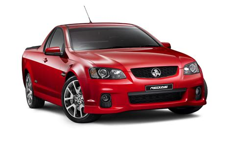 2018 Holden Ve Series Ii Ute For Saleused Car For Sales In Us