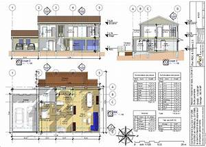 plan maison interieur plan intrieur maison plan maison With architecte d interieur arras