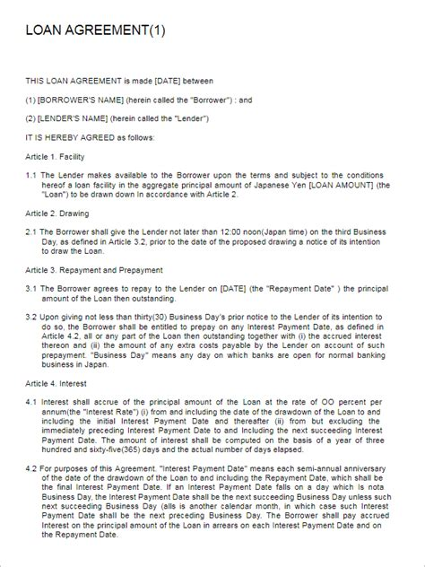 Simple Payment Agreement Template by 21 Free Payment Agreement Templates Pdf Word Doc Formats