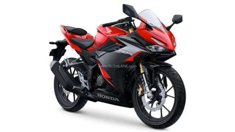 2021 Honda CBR150R Gets Major Updates To Rival New Yamaha R15