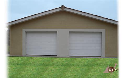 garage en bois accole maison maison design mochohome