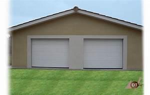 declaration de travaux declaration prealable de travaux With plan de garage en bois