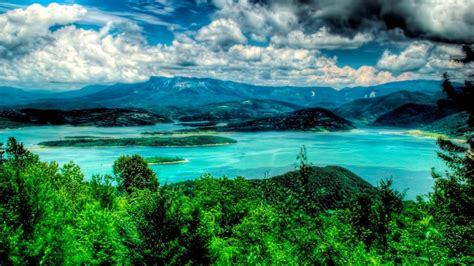 Nature Wallpaper by Hdr Photography Landscapes Nature Wallpaper