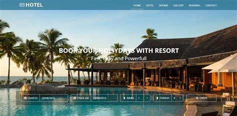 Online Hotel Booking Script, Online Hotel Reservation