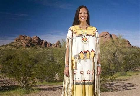 11 Native American Quotes