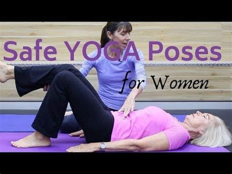 This Physical Therapist video shows how to safely return ...