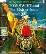 Audio Story: Tom Swift and the Visitor from Planet X ...
