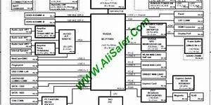Hp Probook 455 G3 Quanta X73a Dax73amb6e1 Schematics