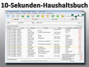 Haushaltsbuch Online Kostenlos : 10 sekunden haushaltsbuch kunden presse ~ Orissabook.com Haus und Dekorationen