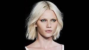 Coupe Courte Femme Noire Visage Rond : coiffure pour visage rond youtube ~ Melissatoandfro.com Idées de Décoration