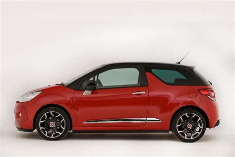 Citroen Ds3 by Used Citroen Ds3 Review Pictures Auto Express