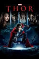 Thor (2011) - Posters — The Movie Database (TMDb)