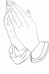 Best Photos of Prayer Hands Drawings - Drawings to Draw ...