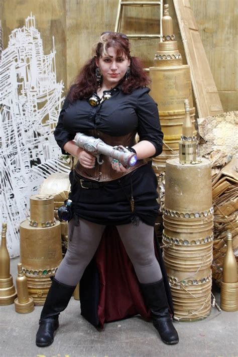 39 best Steampunk Plus size images on Pinterest   Steampunk couture, Steampunk fashion and Steampunk