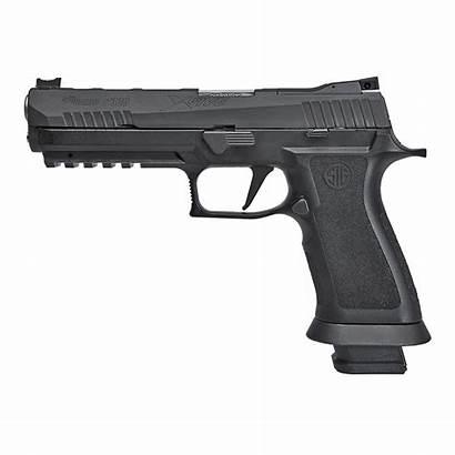 Sig P320 X5 Sauer 9mm Five 320x5