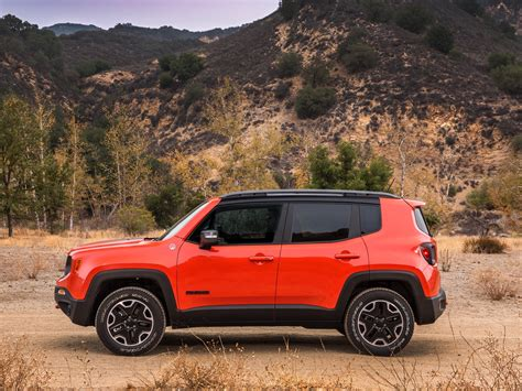 trailhawk jeep 2016 2016 jeep renegade trailhawk review