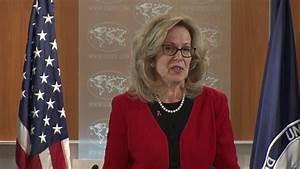 Ambassador Birx Briefs on PEPFAR's Latest Achievements for ...