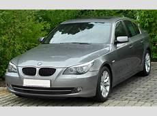 BMW 520 #2476343