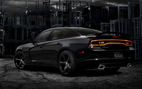 dodge charger blacktop  wallpapers  hd images