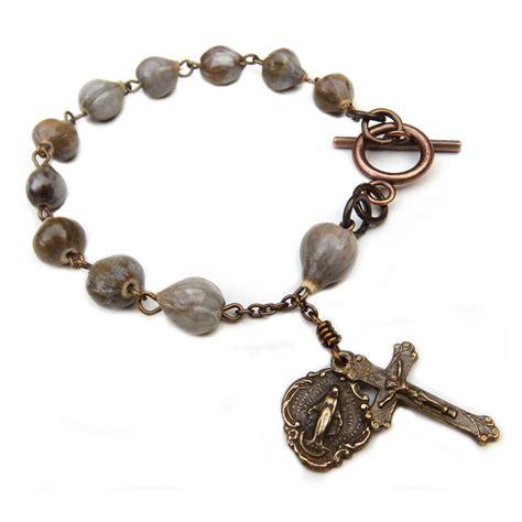 s tears rosary s tears rosary bracelet