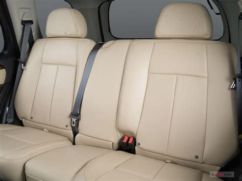 2007 Saab 9-7x Prices, Reviews And Pictures
