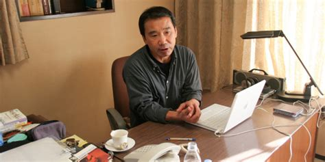 haruki murakami turns dear deidre   plans agony uncle