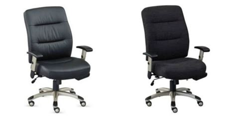 Turn Up The Heat With Our Heated Office Chairs