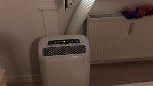 Klimaanlage Abluft Lösung : delonghi klimaanlage pac cn 92 silent schlafzimmer ~ Jslefanu.com Haus und Dekorationen