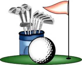 Ladies Golf Clip Art Free