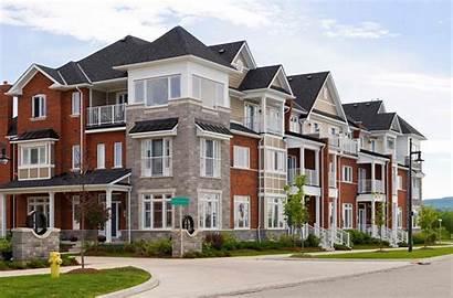 Multifamily Properties Single