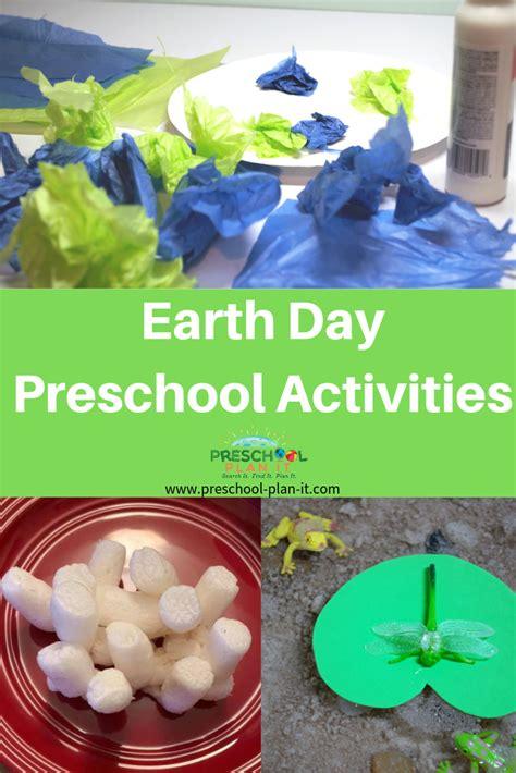 earth day preschool activities 541 | earth day preschool activities