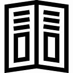 Icon Pamphlet Icons Announcer Catalogue Announcement Miscellaneous
