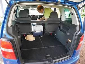 schwarz Volkswagen 5qa061161/Kofferraum Tablett