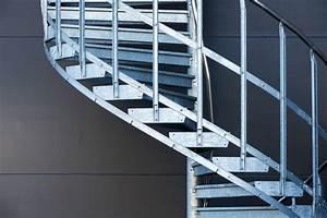 Escalier Metal Prix : le prix d 39 un escalier en acier ou autre m tal les tarifs ~ Edinachiropracticcenter.com Idées de Décoration