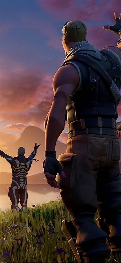 Fortnite Iphone Chapter Wallpapers Max Xs Pro