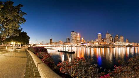 Travel & Adventures: Brisbane. A voyage to Brisbane
