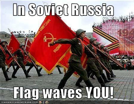 Soviet Russia   Tipwiki
