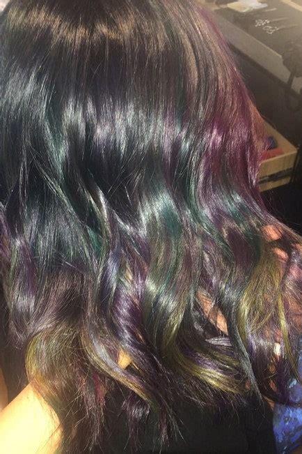 maintenance hair color trends teen vogue