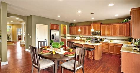 kitchen design images gallery laurel new home plan in treviso bay classic homes green 4470