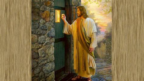jesus knocking at the door 187 archive 187 the catholic defender the miracle of