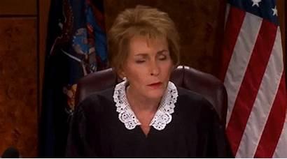 Judge Judy Jitsu Technique Drilling Partner While