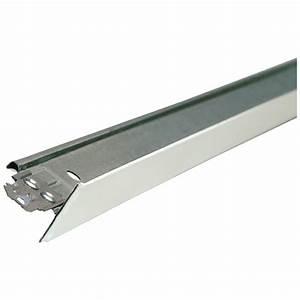 Rail Faux Plafond : plafond suspendu prix maison travaux ~ Mglfilm.com Idées de Décoration