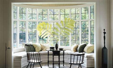 genius beautiful bay windows erkerfenster dekorieren 55 gem 252 tliche ecken mit ausblick
